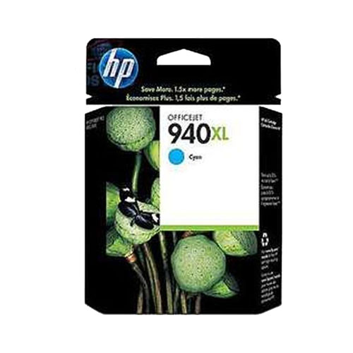 Cartucho HP 940XL C4907AL Ciano