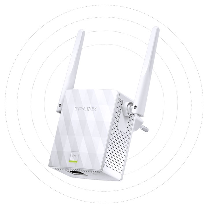 Access Point/Repetidor TP-Link TL-WA855RE 300 Mbps